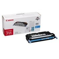 Canon 711 - Toner cartridge - 1 x cyan - 6000 pages