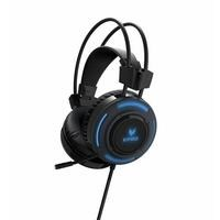 GRADE A1 - VPRO VH200 Gaming Illuminated Headset Black