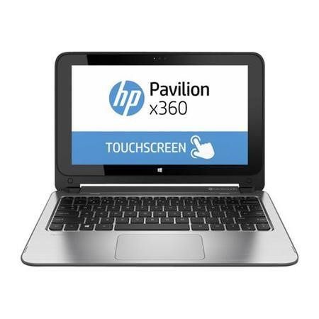 Refurbished Grade A1 HP Pavilion 11-n000na x360 Celeron N2830 2.41GHz 4GB 500GB 11.6 inch Touchscreen Windows 8.1 Convertible Laptop