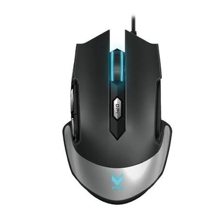 VPRO V310 Gaming Laser Mouse Black