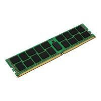 Kingston 16GB DDR4 2133MHz ECC DIMM Memory