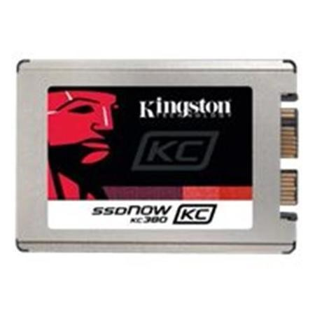 "Kingston KC380 1.8"" 480GB SATA Rev III SSD"