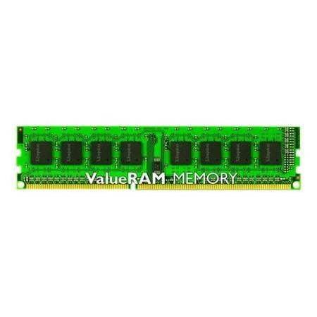 Kingston 4GB DDR3 1600MHz Non-ECC DIMM Memory