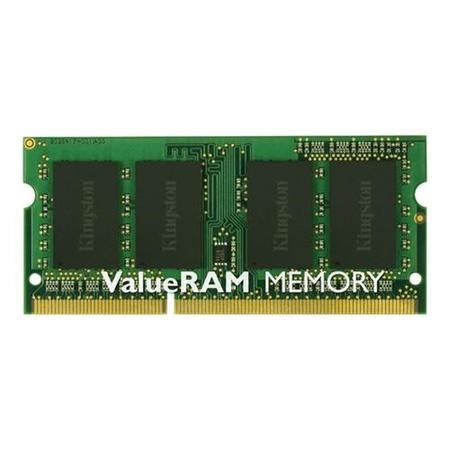 Kingston 2GB 1333MHz DDR3 Non-ECC SO-DIMM Laptop Memory