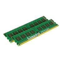 Kingston 8GB DDR3 1333MHz Non-ECC DIMM 2 x 4GB Memory Kit