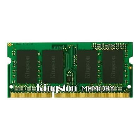 Kingston 4GB 1600MHz SODIMM 1.35V