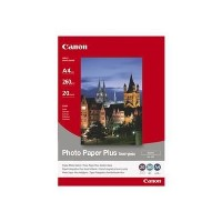 Canon Photo Paper Plus SG-201 - semi-gloss photo paper - 20 sheet(s)