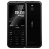"Nokia 8000 4G Black 2.8"" 4GB 4G Unlocked & SIM Free"
