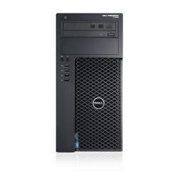 dell Precision T1700 MT Xeon E3-1241v3 3.5 GHz 8GB 2x4GB 1TB 7.2k 3.5 INCH SATA nVidia Quadro K420 1GB Windows 7/8.1 Professional Desktop