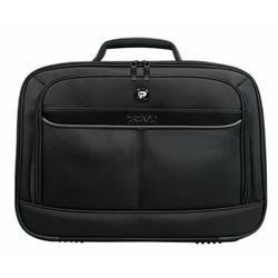 "Port Designs 15.6"" Manhattan II Laptop Bag - Black"