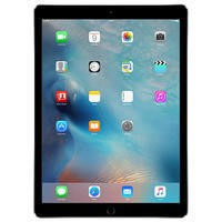 Apple iPad Pro 128GB 12.9 Inch iOS 9 Tablet - Space Grey