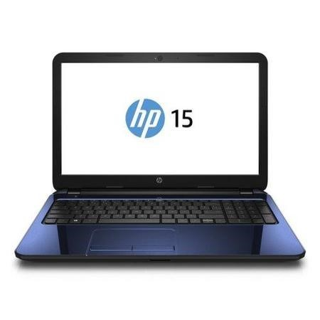 "Refurbished HP 15-r218na Core i3 5010U 2.1GHz 8GB 1TB 15.6"" Win8.1 Laptop"