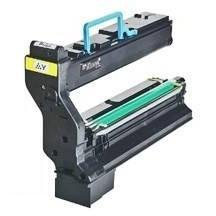 Konica Minolta 5430DL Yellow Toner Cartridge