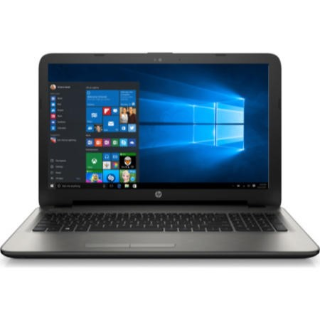 "A1/P0U71EA Refurbished HP 15-ac152sa Intel Core i5-4210U 1.7GHz 8GB 1TB DVD-SM Windows 10 15.6"" Laptop"