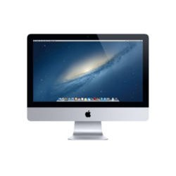 "Refurbished Apple iMac 21.5"" 2.7GHz quad core Core i5 8GB 2x4GB 1TB NVIDIA GT640M 512MB All In One"