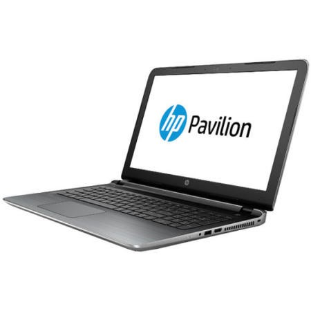 "Refurbished HP Pavilion 15-ab150sa 15.6"" AMD A8-7410 2.2GHz 8GG 2TB win10 Laptop in Silver"
