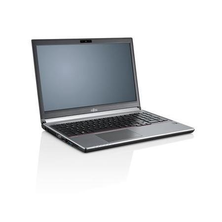 Fujitsu LifeBook E756 Core i5-6200U 8GB 256GB Windows 7 Professional 64-bit Laptop