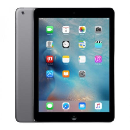 "Refurbished Grade A1 Apple iPad Air A7 Wi-Fi 16GB Space Grey 9.7"" Tablet"
