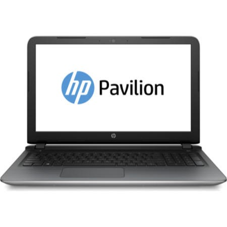 "A1/P4A28EA Refurbished HP Pavilion 15-ab150sa 15.6"" AMD A8-7410 2.2GHz 8GB 2TB Windows 10 Laptop"