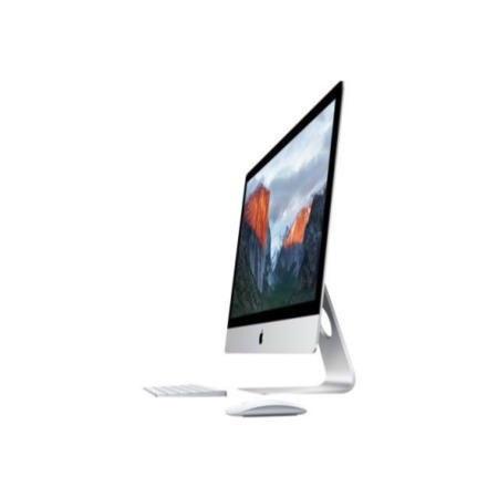 "Refurbished Grade A1 Apple iMac 27"" Retina 5K quad-core i5 3.5GHz 8GB 1TB AMD M290X OS X Yosemite All In One"