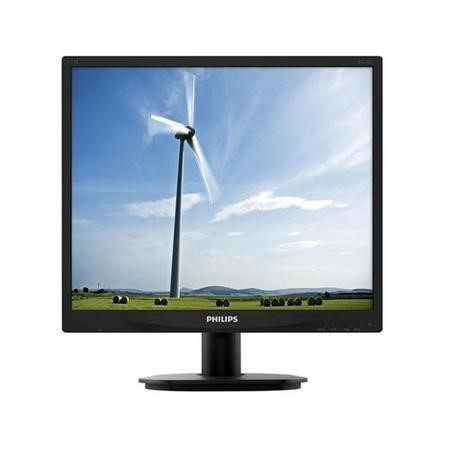 "Philips 19S4QAB 19"" HD Ready Monitor"