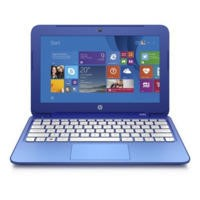 "Refurbished HP Pavillion Streambook 11-d062sa Intel Celeron N2840 2.16GHz 2GB 32GB 11.6"" Win 8.1 Laptop in Blue"