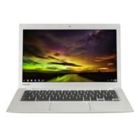 "Refurbished Toshiba CB30-B-103 13.3"" HD Intel Celeron N2840 2GB 16GB Chrome OS Chromebook"