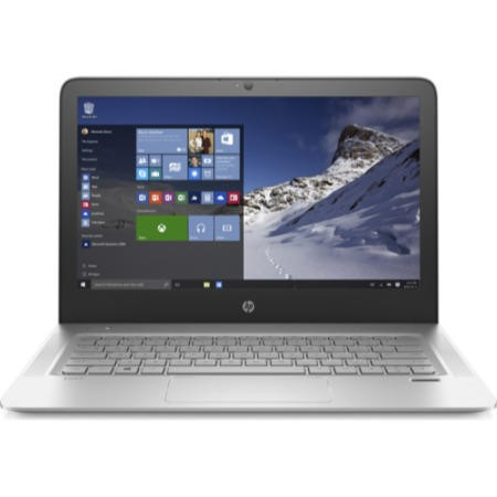 "A2/P3Y07EA Refurbished HP Envy 13-d061sa Intel Core i5-6200U 2.3GHz 8GB 256GB Windows 10 13.3"" Laptop"