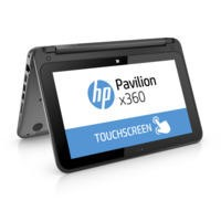 "Refurbished HP Pavilion x360 13-s052sa 13.3"" Core i5 8GB 128GB SSD Convertible Touchscreen Laptop"
