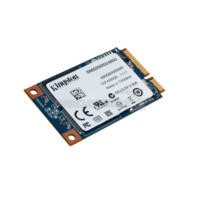"Kingston mS200 240GB 2.5"" mSATA Internal SSD"