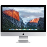 "Refurbished Apple iMac 27"" 5K Intel Core i5 3.2GHz 8GB 1TB AMD Radeon R9 M380 2GB OS X 10.12 Sierra All In One - 2015"