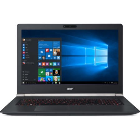 "A1 Refurbished ACER Aspire V Nitro i7-791G Intel Core i7-4710HQ 2.5GHz 8GB 1TB NVIDIA GeForce GTX 860M 17.3"" Windows 8.1 Laptop"