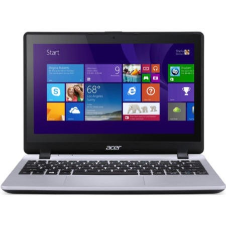 A1 Refurbished Acer Aspire - Intel Celeron N2840 4GB 500GB Windows 8.1 11.6'' LED Multi-Touch Laptop