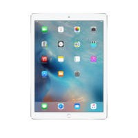 Apple iPad Pro 32GB 12.9 Inch iOS 9 Tablet - Silver