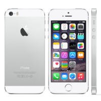 Apple iPhone 5s Silver 16GB Unlocked Refurbished Grade A - Handset Only