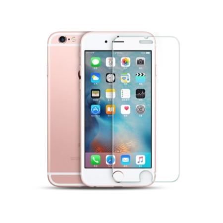 IQ Magic Tempered Glass Protector For Apple iPhone 6/6S/7