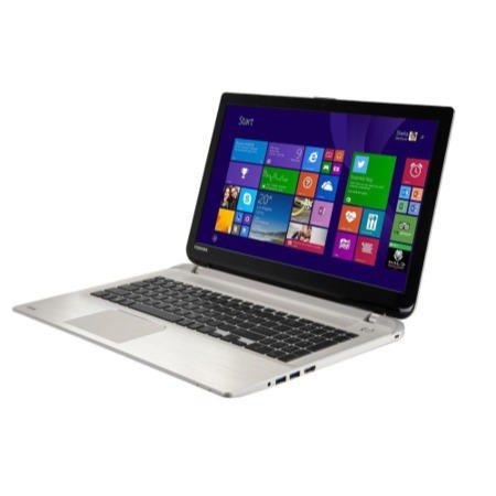 "Refurbished Toshiba Satellite S50-B-12Q Core i5-4210U 1.70GHz  8GB 1TB 15.6"" AMD Radeon R7 M260 Graphics Win 8.1 64 bit Laptop"