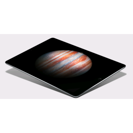 Apple IPad Pro Wi-Fi Cellular 128GB 12.9 Inch Tablet - Gold