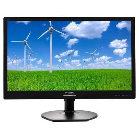 "Philips 221S6QYMB 22"" Full HD Monitors"