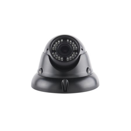 GRADE A1 - As new but box opened - UTC 800TVL Eyeball Camera with 2.8-12mm Vari-Focal Lens in Black