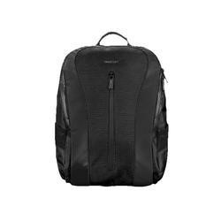 "SmartSuit 16"" BackPack Black Fusion"