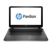 "GRADE A1 - As new but box opened - Refurbished HP Pavilion 15-p261sa 15.6"" AMD A8-6410 QC 2GHz 8GB 1TB Win7 Laptop in Silver/Ash"