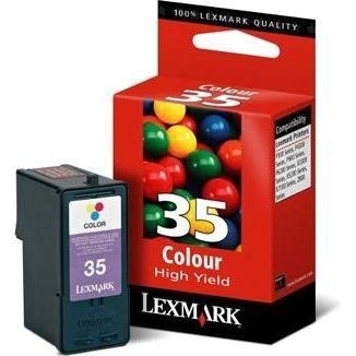 Lexmark print cartridge