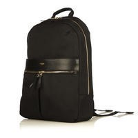 "Knomo 14"" Beauchamp Backpack - Black"