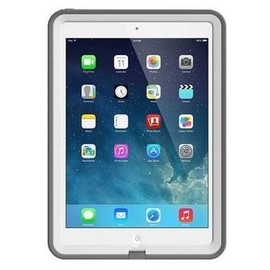 Lifeproof iPad Air Fre White