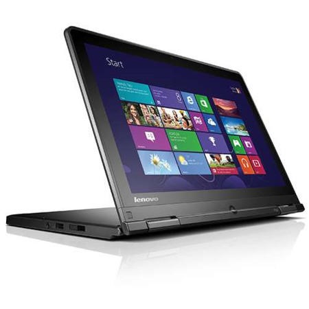 A1 Refurbished Lenovo  S1 Yoga 4GB 180GB SSD Windows 8 Convertible Laptop