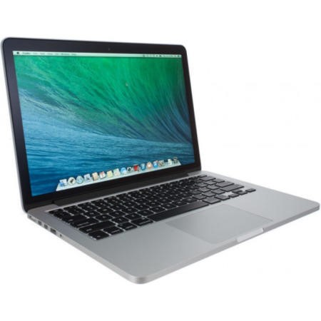 "Refurbished Apple MacBook Pro 13.3"" Retina Display Intel Core i5-5257U 2.7GHz 8GB 256GB Mac OS X 10.10 Yosemite Laptop-2015"