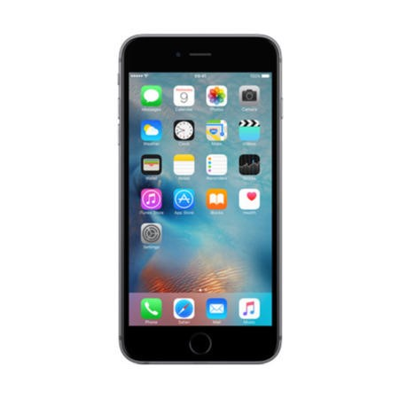 MKUD2B/A iPhone 6s Plus Space Grey 128GB Unlocked & SIM Free