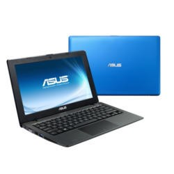 "A3 Asus X200CA Blue - Celeron 1007U 1.5GHz 4GB DDR3 500GB 11.6"" HD LED Win8HP 64Bit NO-OD Intel HD Graphics webcam 1xUSB 3.0 HDMI 3MT"