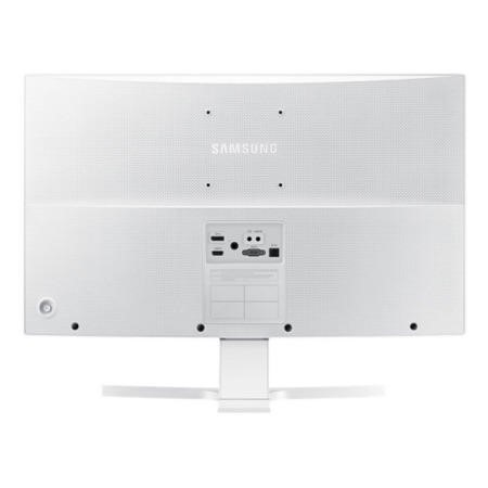 "Samsung 27"" SE591C Full HD Curved Monitor"